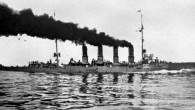 Goeben'in yol arkadaşı, Alman Magdeburg sınıfı hafif kruvazörü SMS Breslau'nun 1910'da başlanan yapımı 16 Mayıs 1911'de bitti ve Goeben'le birlikte Alman Akdeniz Filosu (Deutsche Mittelmeer Division)'na katıldı. Gelecekte Nazi Almanyası'nın...