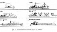 Kullanma amacına göre: l- Ticaret gemileri (Merchant Ships) II- Hizmet gemileri (Service-performing Ships, work Ships) III- Harp gemileri (Warships) IV- Gezinti tekneleri (Excursion boats) Konvansiyonel gemi. Geleneksel gemi tipi olup...