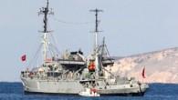 """Zonguldak'ın Ereğli ilçesi açıklarında geçen hafta batan """"VERA"""" isimli kuru yük gemisinin kayıp 6 mürettebatına hala ulaşılamadı. Deniz Kuvvetleri Komutanlığı tarafından durdurulan arama kurtarma çalışmaları Zonguldak İl Afet Acil Durum..."""