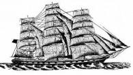 Tam armalı bir yelkenli gemi (sailing Ship), bütün direkleri üzerindeki yelkenleri dört yakalı (randa) yelken olan teknedir. Tam armalı gemilerin donanım olarak en geliştirilmişleri ''Clipper'' denen Çin'den çay, Avustralya'dan yün...