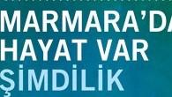 """Denizin en nadide canlıları Heybeliada'yı ziyaret ediyor! Adalar Müzesi """"Marmara'da hayat var, şimdilik"""" isimli sergisi ile denizlerin kirlenmesi ve canlı yaşamının yok olmasına dur diyebilmek için Adalar'dan İstanbul'a ve tüm..."""