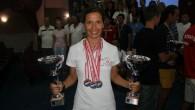 23-25 Ağustos tarihleri arasında kemer'de düzenlenen Serbest Dalış Küp Apnea ve Skandolapetra Türkiye şampiyonası yapıldı. Bu yarışmada Küp apnea dalında ilk gün elemelerinde 129.46 metrelik türkiye rekorunu 133.58 metre yaparak...