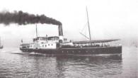 Şirket-i Hayriye'nin filosunda yer alan vapurların çoğu Çift olup birbirinin eşiydi. 1892'de İngiltere'de işa ettirilip getirtilen 41 baca numaralı METANET ile 42 baca numaralı RESANET de bu birbirinin eşi olan...