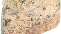 1513'te çizdiği dünya haritası ile denizcilik tarihine geçen Piri Reis'in adını yaşatmak isteyen UNESCO(BM Eğitim, Kültür ve Bilim Örgütü) 2013'ü Dünya Piri Reis Yılı ilan ederken harita uzun yıllardır Topkapı...