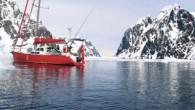 Dünyanın enerji kaynaklarının azalmasıyla önemi her geçen gün daha fazla anlaşılan Antarktika'ya Türk bilim üssü kurulması için bir adım daha atıldı. Çeşitli bilim dallarından onlarca akademisyenin oluşturduğu Antarktika Kurulu'nun İTÜ...