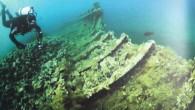 Çanakkale Savaşları'nın 100. Yılı için Ayhan Şahenk Vakfı ve Koç Vakfı'nın desteğiyle hazırlanan 'Derinlerden Yansımalar-Çanakkale Savaşı Batıkları' adlı kitapta 2 yıl süren sualtı çalışmalarıyla görüntülenen 33 batık gemiye ait bilgi...