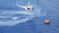 Sahil Güvenlik Komutanlığı'nın İtalya ile birlikte Akdeniz'in en etkin iki gücü arasında olduğu öğrenilirken; 4 gemi, 94 bot, 3 uçak, 14 helikopter ve 8 mobil radar ile görev yaptığı öğrenildi....