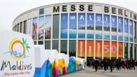 Bu yıl Almanya'nın başkenti Berlin'de 50. kez kapılarını açan dünyanın en büyük seyahat ve turizm fuar ve borsası ITB Berlin, kurulduğundan bu yana en yüksek ziyaretçi v iş hacmi rakamlarına...
