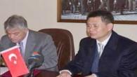 Marmaris ile kardeş şehir olan Çin'in 8 milyon nüfuslu Jinan'dan bir iş heyeti yatırım olanaklarını araştırmaya geliyor. Marmaris'in Çin Halk Cumhuriyeti'ndeki 8 milyon nüfuslu kardeş şehri Jinan'dan bir iş heyeti;...