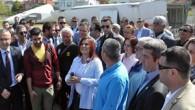 Kuşadası'nan dünya dalış turizminin önemli merkezlerinden biri olması için ilk adım atıldı. Aydın Büyükşehir Belediyesi, Kuşadası'nda dalış turizminin gelişmesi için Airbus A30 tipi dev uçağı Kuşadası Körfezi'nde batırmak için çalışmalara...