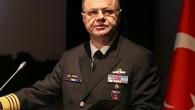 """Deniz Kuvvetleri Komutanı Oramiral Bülent Bostanoğlu, """"Her ne kadar günümüzde Rusya Federasyonu'nun çeşitli sıkıntılar çıkarmasına rağmen bu anlamda işbirliği yürütmeye devam ediyoruz. İşbirliği sonuç getirecektir"""" dedi. Deniz Harp Akademisi Komutanlığı..."""