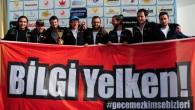 İstanbul Bilgi Üniversitesi Yelken Takımı, Marmaris Uluslararası Yat Kulübü (MIYC) tarafından düzenlenen Campus Cup'ta 3. kez kupayı kazandı. Üniversite takımlarının mücadele ettiği Campus Cup Yelken Yarışları tamamlandı. 1-3 Nisan tarihleri...