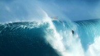 It's always nice to hear an Australian accent in the lineup at Jaws. And if that Australian is riding a windsurfer, then it can only be Jason Polakow and his...