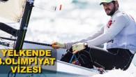 47. Princesa Sofia Regatta Yelken Kupası'nda yarışan milli sporcu Alican Kaynar, elde ettiği dereceyle 2016 Rio Olimpiyatları'na vize aldı. İspanya'nın Mallorca kentinde düzenlenen organizasyonda Türkiye'yi temsil eden milli sporcu Kaynar,...