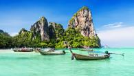Tayland hükümeti, doğal kaynaklar ve çevre olumsuz etkilendiği için Koh Tachai adasındaki turistik faaliyetleri durdurma kararı aldı. Tayland'daki milli parkların tamamına yakını, muson sezonu nedeniyle Mayıs ortasından Ekim ortasına kadar...