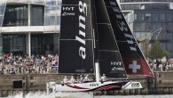 Seventeen races, seven-top international teams, 35 world-class sailors, 45,000 spectators and one final race shoot-out. Watch the best moments from the Extreme Sailing Series Hamburg on July 28-31. Video published...
