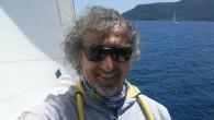 """Cenk Şahin Hoca bundan böyle """"SG Yelken"""" bölümümüzde 'Denizler Ülkesi' isimli kendi köşesinden; röportajları, yazı ve haberleriyle bizlerle birlikte olacak. Vermiş olduğu destek için cok teşekkür eder ona SG ye..."""