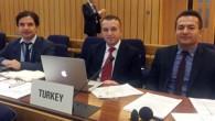 Birleşmiş Milletlere bağlı ihtisas örgütü olan, Uluslararası Denizcilik Örgütü (IMO) Deniz Emniyeti Komitesi'nin (MSC) 97. Dönem Toplantısı, Londra'da başladı. Toplantıya 120 üye ülke katılıyor. IMO Genel Sekreteri Ki-Tack Lim'in açılış...