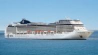 05 Ocak 2019'da İtalya'nın Cenova şehrinden yola çıkacak olan MSC Magnifica gemisi, 119 günlük yolculuğunda, yeniden Cenova'ya dönene kadar; 32 ülke ve 49 ayrı limanı ziyaret edecek. Bu seyahat az...
