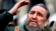 26Kasım2016 Cumartesi - Dışişleri'nden yapılan yazılı açıklamada, Fidel Castro'nun Küba'daki genç kuşaklara yol gösterecek değerleri ve idealleri miras bıraktığı belirtilerek, Castro'nun tüm dünyada farklı siyasi kamplarda dahi saygınlık uyandırdığı ifade...