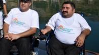 Antalya'nın Alanya ilçesi'nde, 2020 Yaz Olimpiyatları ve Paralimpik Oyunları'na yelkenli sporcusu yetiştirilmesi amacıyla proje başlatıldı. 8 bedensel engelli, özel olarak alınan yelkenlilerde uzman eğitmenler tarafından yetiştiriliyor. Alanya'da engellilerin yaşam kalitesini...
