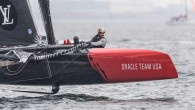 Oracle Team USA has wrapped up its 2016 season with the team breaking for a three-week stretch over the Christmas holidays. When the team returns to its Bermuda base on...
