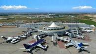 Antalya Havalimanı'nın genişletilmesi amacıyla, denize doğru olan güney bölgesinde, iki pist arasında kalan sera ve yerleşim bölgesi, bu yıl içinde boşaltılarak havalimanına dahil edilecek. Kapladığı alan büyüklüğü 13 bin dönüm...