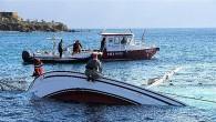 """Bodrum'da düzenlenen Tirhandil Yelken Yarışlarında, Aganta isimli tekne alabora oldu. Teknede bulunan 7 kişi canını zor kurtarırken, yarışmacılar teknenin batma anlarını sosyal medyadan canlı yayında verdi. Bodrum'da düzenlenen """"Bodto Tirhandil..."""