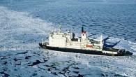 Bilim adamları, kutup dairelerinde deniz buzu yüz ölçümünün mevsimsel olarak, ölçümlerin yapılmaya başlandığı 1979 yılından bu yana en düşük seviyelere gerilediğini bildirdi. ABD Uzay ve Havacılık Dairesinin (NASA) yaptığı açıklamaya...