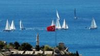 Muğla'nın Bodrum ilçesinde düzenlenen CFM-BAYK Kış Trofesi'nin 5. ayak yarışları sona erdi. Bodrum Açık Deniz Yelken Kulübünce (BAYK) düzenlenen yarışlarda, 47 teknede yaklaşık 400 sporcu mücadele etti.Üç sınıfta yapılan yarışlarda,...