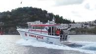 Bodrum ve çevresindeki başarılı operasyonları ile tanınan Bodrum Deniz Kurtarma Derneği'nin çalışmaları AB İnsani Yardım Komisyonu Türkiye Ofisi'nin de dikkatini çekti. Komisyonun sağladığı hibe ile Finlandiya'da özel olarak inşa edilen...