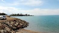 Türkiye'nin en büyük gölü olan yöre halkının 'Van Denizi' dediği Van Gölü'nün sahilleri turizm için hazırlanıyor. En kapsamlı hazırlık da Edremit Belediyesi tarafından yürütülüyor. Belediye tarafından başlatılan 'Sahil Kordonu' projesi...