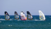 Event Preview: Racing returns to Europe as men's slalom & foil fleets head for Costa Brava After the Asian leg of the 2017 PWA Slalom World Tour, the men's slalom...
