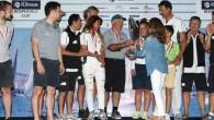 Turkcell Platinum Bosphorus Cup'ta dün yapılan tartışmalı Boğaz yarışı Uluslararası Jüri tarafından genel overall dışında değerlendirildi. Bugün Caddebostan'da gerçekleşen üç şamandıra yarışı sonunda döner trofeyi Bülent Atabay'ın Orient Express VI...
