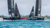 The America's Cup has always been a design and engineering competition as well as a sailing competition. The boats are built to a design rule, which specifies the tolerances and...