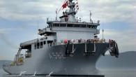 Akdeniz'in en büyük ve etkili deniz güçlerinden birine sahip olan Türkiye'nin son dönemde inşa ettiği denizaltı kurtarma gemisi TCG Alemdar, yapılma amacına uygun olarak ilk ciddi sınavını başarıyla verdi. Asıl...