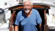 Marmaris'te 2 yıl önce yaşamını yitiren dünyaca ünlü denizci Sadun Boro anısına, Gökova'daki ünlü Deniz Kızı Heykeli önünde teknelerle tören düzenlendi. Boro anısına, Bodrum'un Kissebükü Koyu'na 'Gökova Sadun Boro'yu kucaklıyor'...