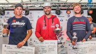 14 races on five event days is the result of the 2017 Formula Windsurfing World Championships that took place during the Multivan Summer Opening on Sylt. It was as thrilling...