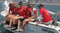 """Yelken tutkusuyla yarış heyecanını birleştirecek """"2.Deniz Kızı Ulusal Kadın Yelken Kupası"""" 28-30 Temmuz tarihlerinde Caddebostan-Adalar parkurunda gerçekleşecek. Bir sosyal sorumluluk projesi kapsamında bu yıl ikincisi MYK tarafından düzenlenecek Deniz Kızı..."""