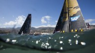 Extreme Sailing Series™ Act 3, Madeira Islands has been awarded Clean Regatta Gold Level certification by Sailors for the Sea. The Cascais based charity partnered with the ultimate Stadium Racing...