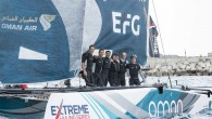 Oman Air scored their first Act win of 2017 as SAP Extreme Sailing Team rise to the top of the overall Extreme Sailing Series™ scoreboard following a nail-biting finale to...