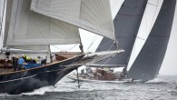From July 29-31, eleven of the world's largest and most glamorous sailing yachts will race for the inaugural Candy Store Cup Superyacht Edition in Newport, Rhode Island. Newport Shipyard and...