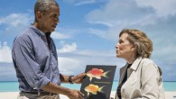Scientists from Bishop Museum, NOAA and the Association for Marine Exploration published the description of a new species of coral-reef fish that they named in honor of President Barack Obama....
