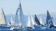 Çeşme'nin ilk uluslararası yelken yarışı Arkas Aegean Link Regatta'da start verildi. Yarışın ilk gün rotasında Çeşme'den Sakız'a yelken açan tekneler, Ege'nin sert rüzgârına karşı finiş çizgisine ulaştı. Türkiye'de yelken sporunun...