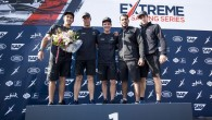 Oman Air took its second Act victory in a row in a thrilling Hamburg finale, despite last minute pressure from SAP Extreme Sailing Team. The triumph sees the Omani syndicate...