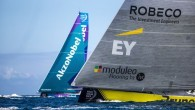 MAPFRE maintained their near-faultless performance in Volvo Ocean Race qualifying – and gave themselves the best possible chance of completing overall victory in the Leg Zero series – as they...