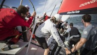 Leg Zero not only takes care of the official qualifying for the Volvo Ocean Race – it's also the first chance to see the teams in a competitive shakedown against...