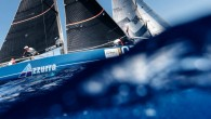 (Thursday 21st September, Menorca) – With the wind moving round today into a more reliable, dependable southerly direction, defending 2016 52 SUPER SERIES champions Quantum Racing bounced back from a...