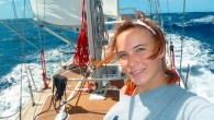 In 2011, Dutch teenager Laura Dekker became the youngest person to sail alone round the world. Her account, of which this is an extract, bubbles with a youthful verve and...