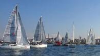 """İstanbul Yelken Kulübü ile Donanma Komutanlığı işbirliğinde bu yıl 57.'si düzenlenen Donanma Kupası Yat Yarışı'nda havanın """"zorlayıcı"""" oyunlarına rağmen 24 saate kalmadan tüm tekneler finiş hattını geçti. """"Terk"""" kaydı olmayan..."""